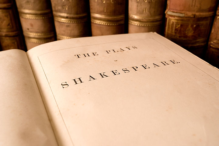 How to Cite Shakespeare in MLA Works Cited
